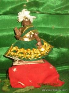 Pundarikatchar (thirukkumarar)